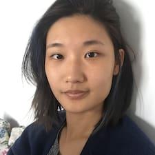 理智子 User Profile