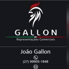Nutzerprofil von Gallon
