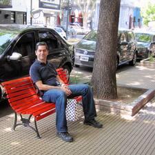 Profil korisnika Pedram