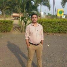 Nutzerprofil von Jagdish