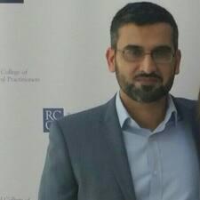 Rashid User Profile