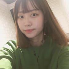Perfil de usuario de Sukyung