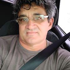 Jose Henrique Brukerprofil