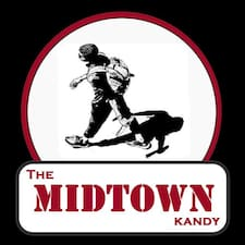 Profil Pengguna The MIDTOWN Hostel