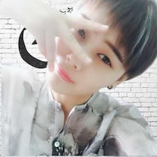 雨楠 felhasználói profilja