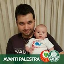 Adolfo Luis - Uživatelský profil