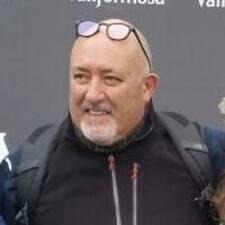 Francesc Brugerprofil