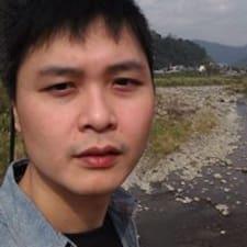 經輝 felhasználói profilja