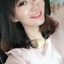 瑾 User Profile