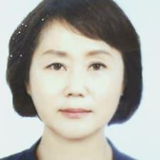 강미 User Profile