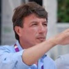 Gaetano Brukerprofil