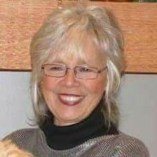 Profil utilisateur de Bonnie Busby