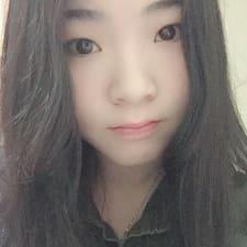 小仙女님의 사용자 프로필