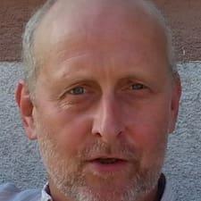 Профиль пользователя Ulrich