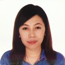 Profil utilisateur de Rea Mae