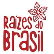 Profil Pengguna Raízes Do Brasil