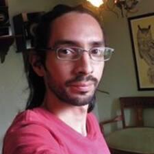 Victor felhasználói profilja