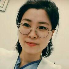 Профиль пользователя Jeongwha