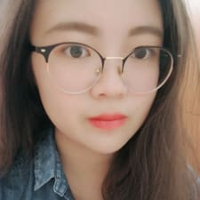 Profil utilisateur de 书瑞