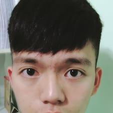 Nutzerprofil von 偉翔