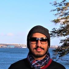 Profilo utente di Balakishore
