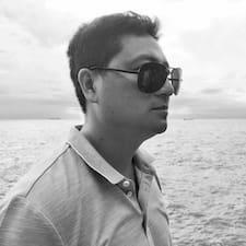 Profil utilisateur de 文海