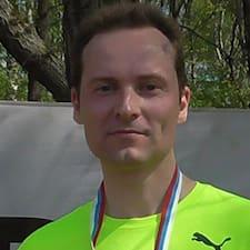 Profil utilisateur de Iaroslav