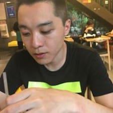 Profil utilisateur de Luyu