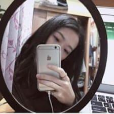 Profil utilisateur de 梓芯