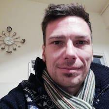 Miky User Profile