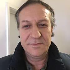 Yusuf User Profile