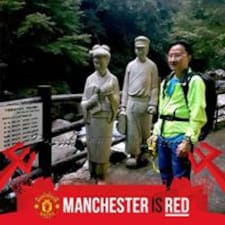 Chun Yi Johnny User Profile