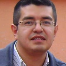 Profil Pengguna Jhon H.