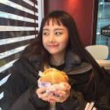 Nutzerprofil von 饼干