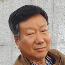 Kyusup User Profile