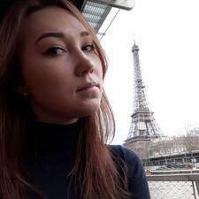 Vika User Profile