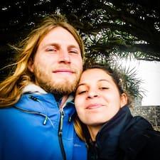 Profil utilisateur de Stefan & Cristina