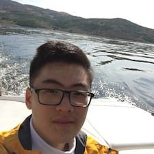 Qifengさんのプロフィール