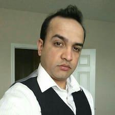 Adithya Kullanıcı Profili