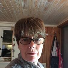 Kerrie Brugerprofil