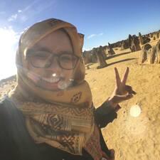 Faten Laila User Profile