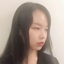 Yun的用戶個人資料