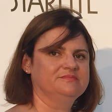 Francisca (Paqui) - Uživatelský profil