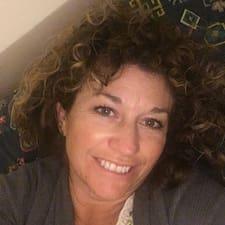 MariaElena felhasználói profilja
