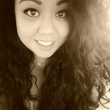 JoAnna felhasználói profilja