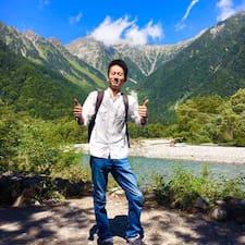 Perfil do utilizador de Tatsuhiro