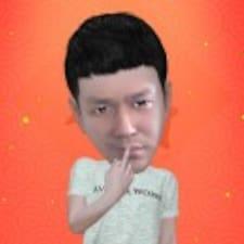 Profilo utente di 映