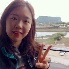 Profil Pengguna Yeonsu