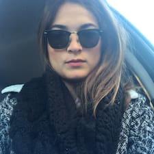 Profil korisnika Ana Yoveee