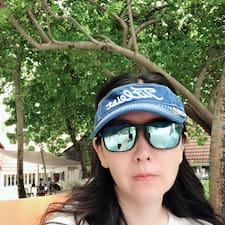 芙蓉王 felhasználói profilja